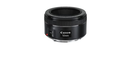 Canon EF 50mm f/1.8 STM Lens Review