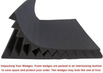 12-Pack-Acoustic-Panels-Studio-Foam-Wedges-4