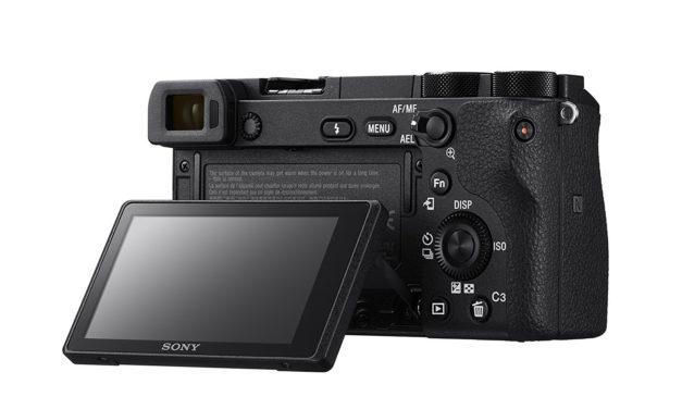 Beginner Sony Mirrorless Shooters Bag – Sony A6500