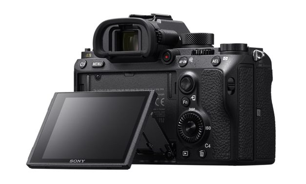Getting A Sony A9 For Relatively Cheap