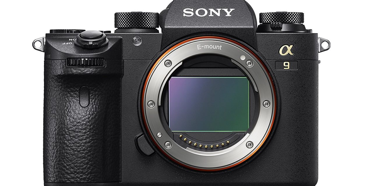 What I'd like to see in the Sony A9 II