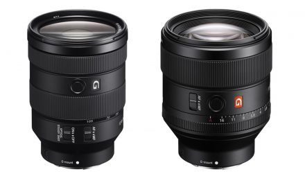 The Next Two Sony Lenses I'm Getting