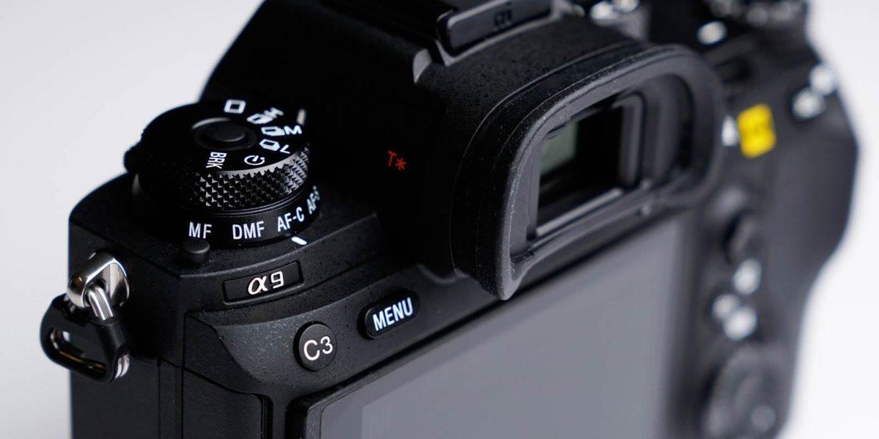 Sony A9 Super 35 Mode Telephoto Lens Benefits