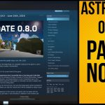 Astoneer Update 0.8.0 Whats Changed | Patch Notes