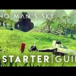 No Man Sky NEXT: Starter's Guide – YouTube