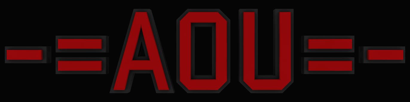 -=AOU=-