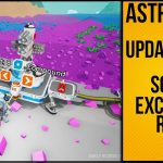 Astroneer Scrap Exchange Rate Patch 0.9.0