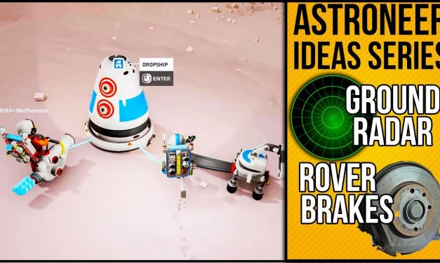 Items, Modes & Ideas I'd Like Added To The Game | Astroneer Ideas