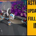 Astroneer Update 0.9.0 | Shredder Added! + All Other Changes