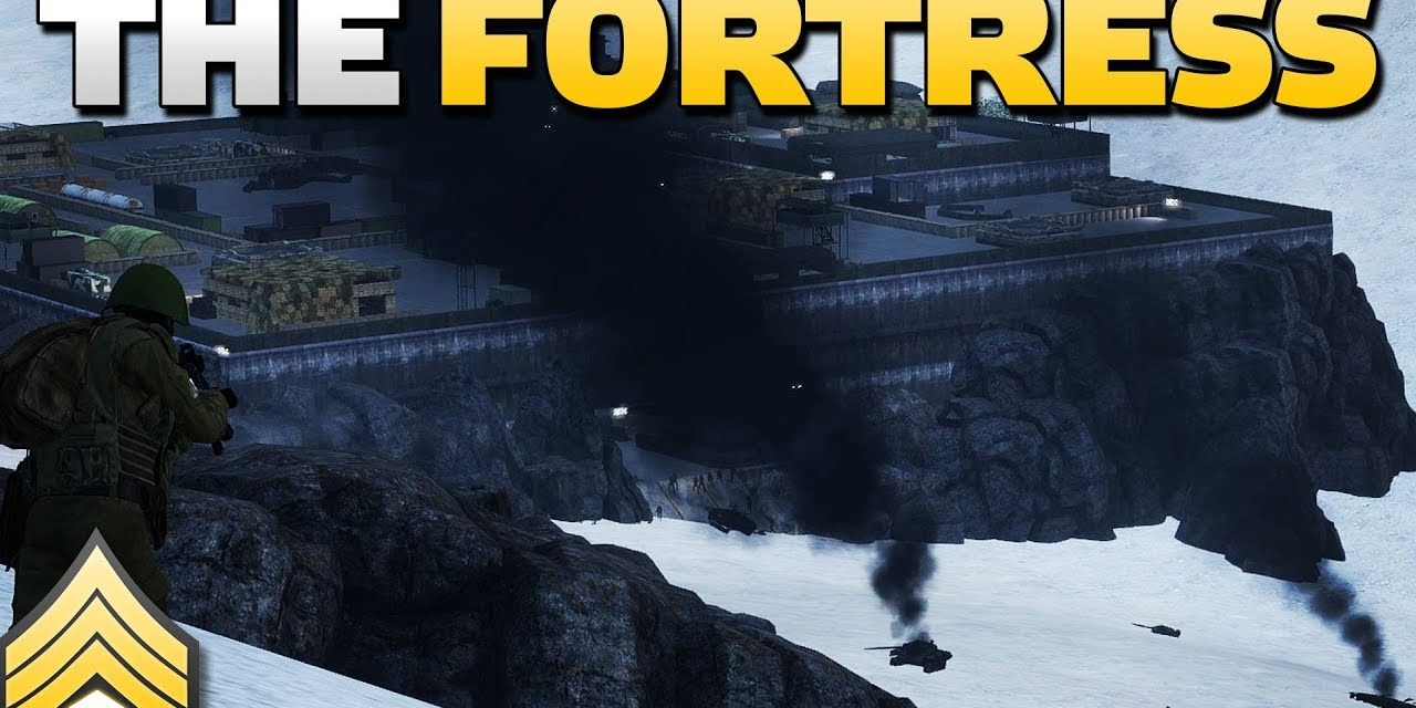 The Fortress — ShackTac Arma 3