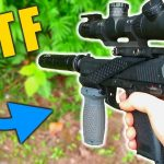 Airsoft Cheaters HATE this sniper! – Awesome Airsoft Video