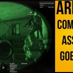 When a Compound Assault Goes Bad | Arma 3
