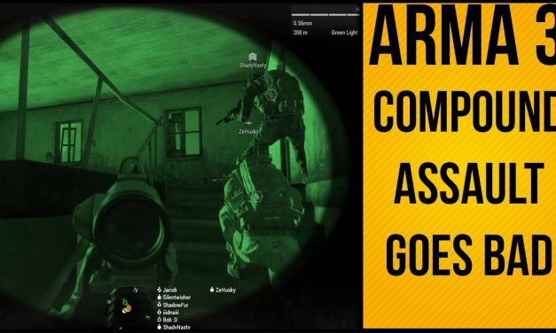 Arma 3 Archives - Silentwisher Entertainment