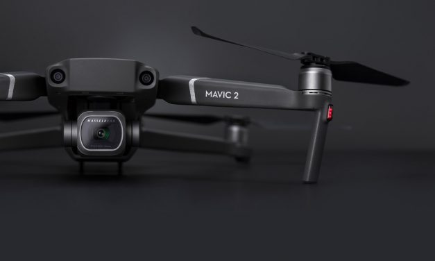 DJI's Two New Mavic 2 Drones – My Thoughts