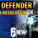 New Shield Defender – Tom Clancy's Rainbow Six Siege