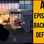 APB Reloaded – №12 – Fierce Enforcer Back Alley Defense