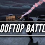 APB Reloaded – №14 – Rooftop Battles!