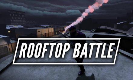 APB Reloaded – №14 – Rooftop Battles!