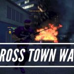APB Reloaded – №16 – Cross Town War!