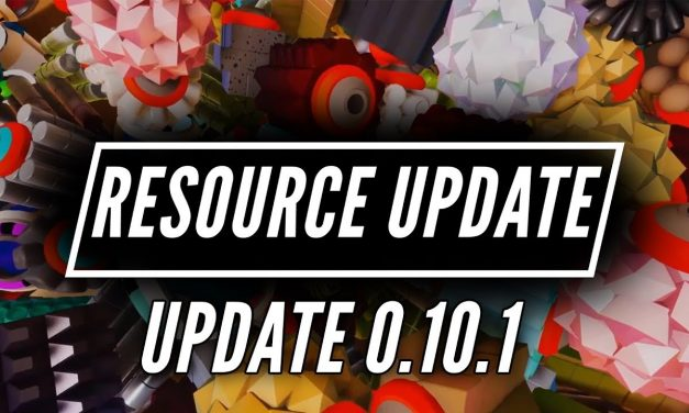 Insane Resource Update! Astroneer Update 0.10.1