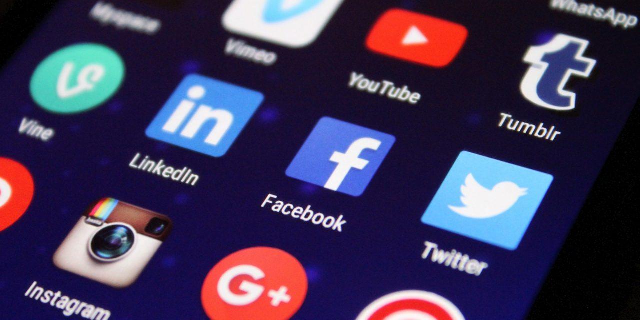 Why I'm taking a social media break