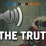 The TRUTH About Audio! – Rainbow Six Siege