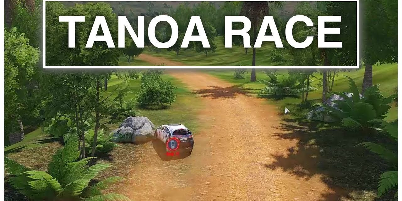 Arma 3 | Tanoa Cross Country Hatchback Sport Racing