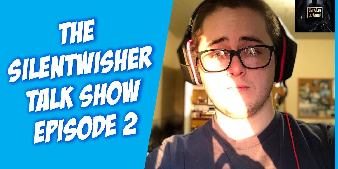 CPUs, Spilling Tea? And More | The Silentwisher Talk Show | Ep.2