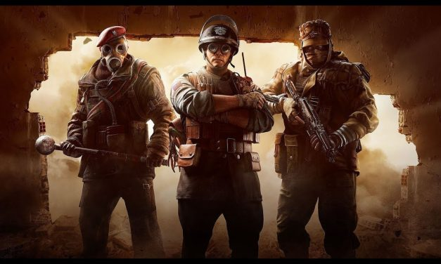 🔴 The Big Boy Squad   Rainbow Six Siege Live Stream