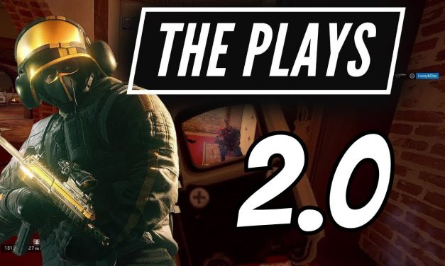 The Plays 2.0 | Rainbow Six Siege Live Stream