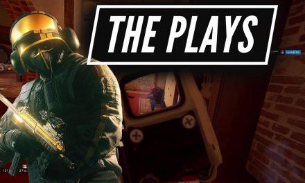 The Plays | Rainbow Six Siege Live Stream