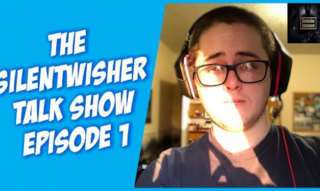 The Tech World Is On Fire | The Silentwisher Talk Show | Ep.1