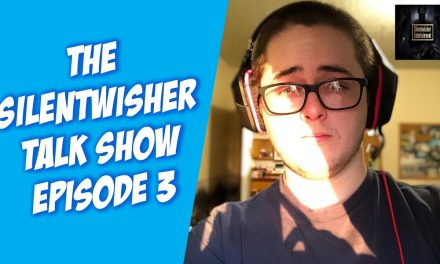 Aliens Are Coming!? Crazy Children & More | The Silentwisher Talk Show | Ep.3