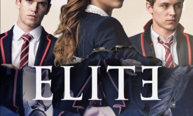 I Finished Season 1 Of Elite & It Was Amazing!