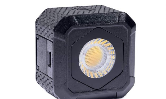 I'm Going To Try A Lume Cube Air & Review It