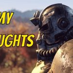 My Thoughts On Fallout 76 | Gaming Talk Live Stream ?