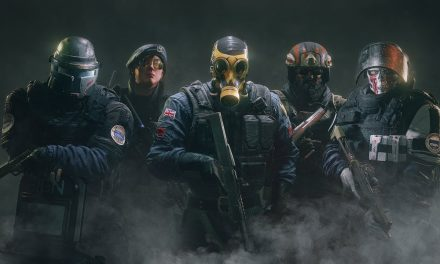 ? The SQUAAAD | Rainbow Six Siege Live Stream
