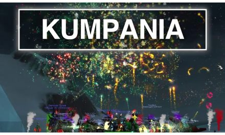 Kumpania World Of Warcraft Guild Christmas Event