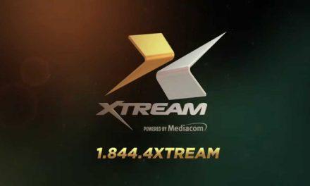 Mediacom Internet Has Data Caps