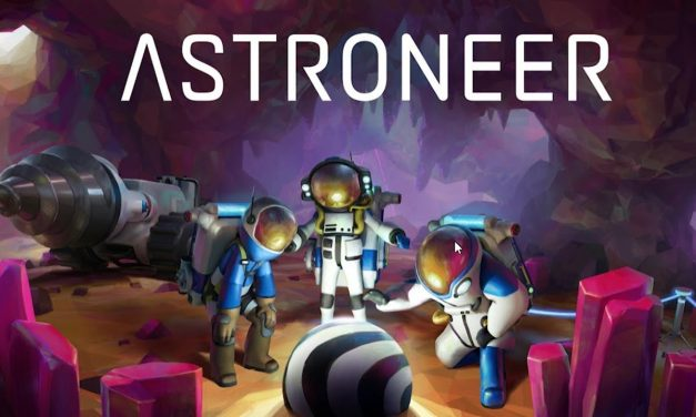 New Planet? New Rover? & More Stuff Coming To Astroneer
