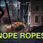 Getting Owned By Nope Ropes In Battlefield 5