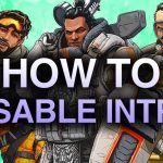 How To Disable Super Loud Apex Legends Intro
