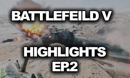 Staghound Taking Names | Battlefield V Highlights Episode 2
