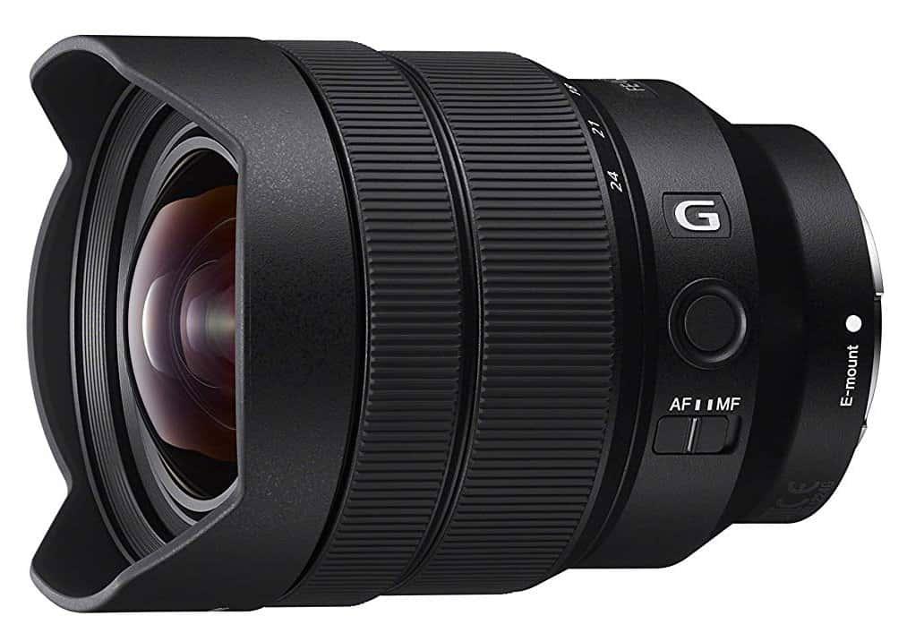 The Three Sony Lenses I Want 2