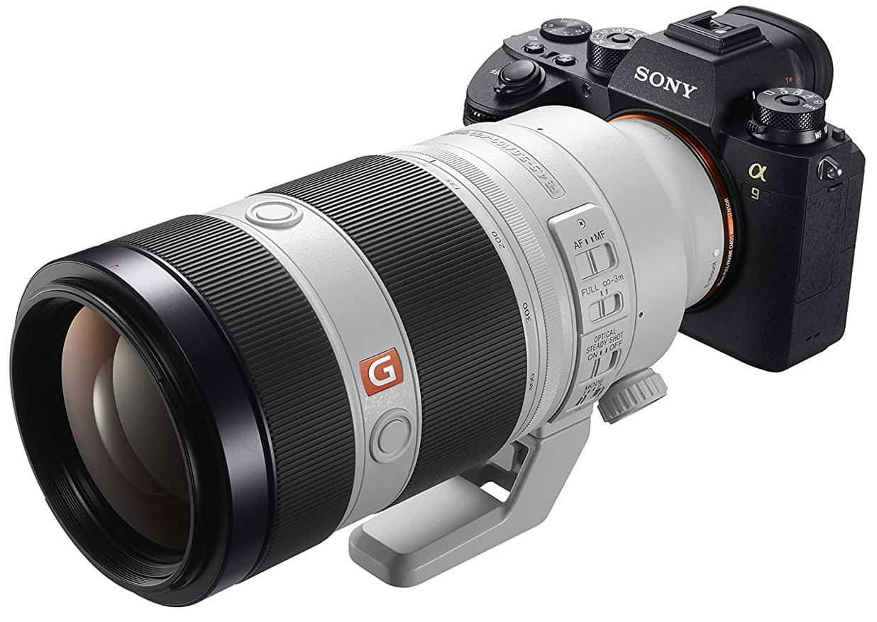 The Three Sony Lenses I Want 1