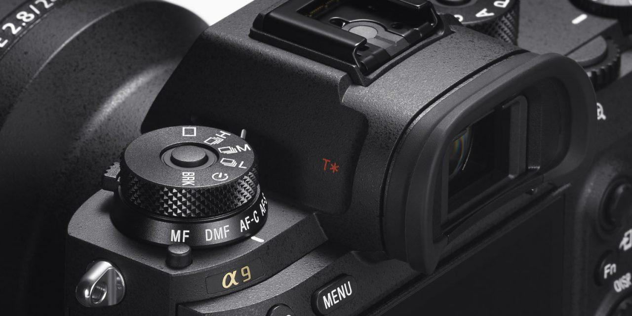 The Three Sony Lenses I Want