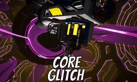 Interesting Astroneer Planet Core Glitch
