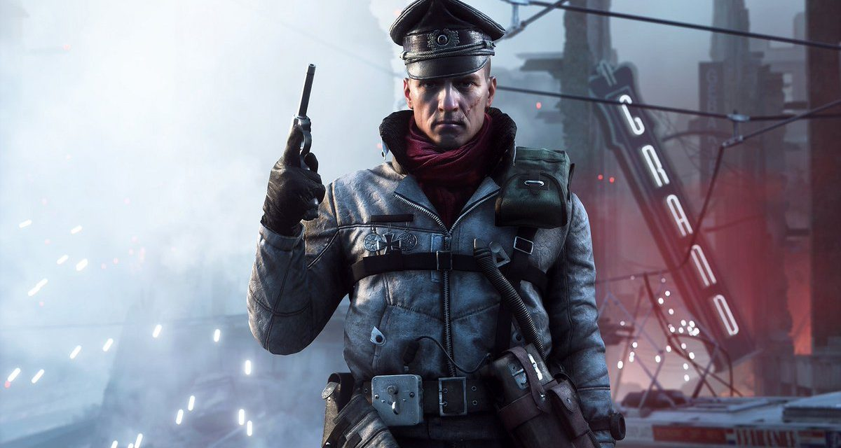 Today's News – Battlefield V Update, Patreon, and Severe Weather