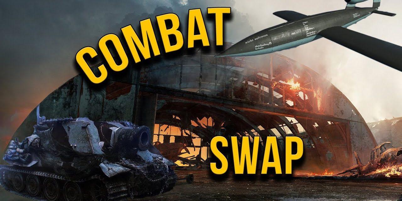 Sturmtiger V1 Mid Combat Swap – Battlefield 5 Highlight