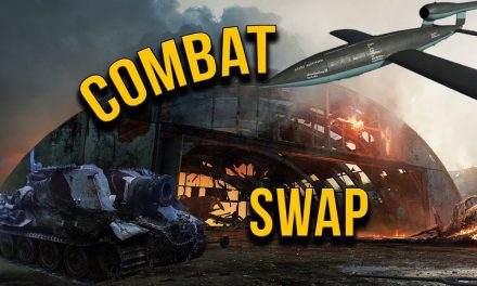 Sturmtiger V1 Mid Combat Swap – Battlefield 5 Highlight